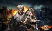 'Осада Берлина ' - Осада Берлина  - это веб-игра на тему Второй мировой войны,Все это вас ожидает в игре Осада Берлина.Отправляйтесь для справедливости!