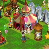 Game Волшебная Ярмарка