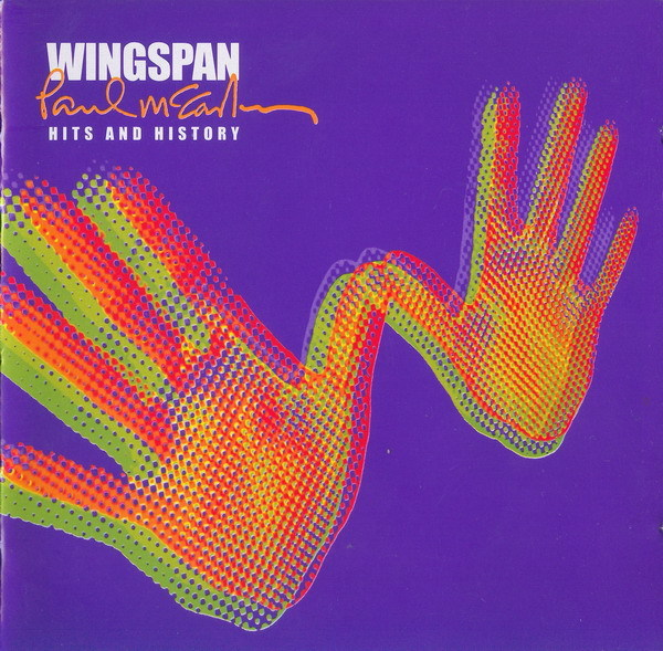Paul McCartney - Wingspan: hits and history (2CD) 2001