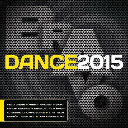 Bravo Dance-2015